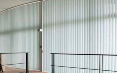 Instalaci n de estores en madrid protecci n solar consultcorp - Cortinas verticales madrid ...